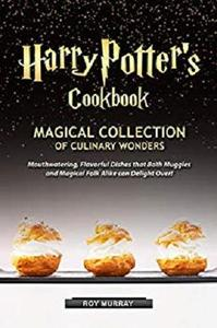 Harry Potter's Cookbook