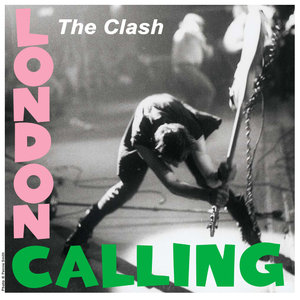 The Clash - London Calling (1979/2013) [Official Digital Download 24bit/96kHz]