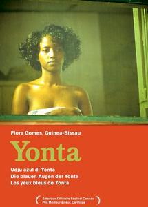 Yonta's Blue Eyes (1992) Udju Azul di Yonta