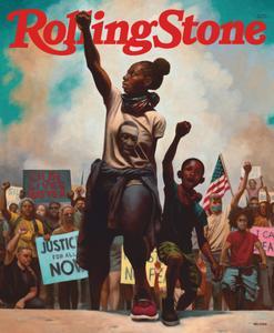 Rolling Stone USA - July 01, 2020