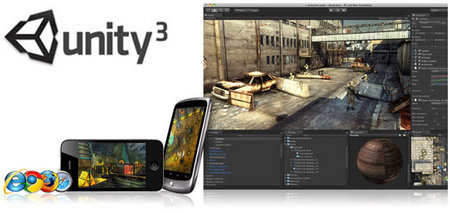Unity Pro 3.4.0f5