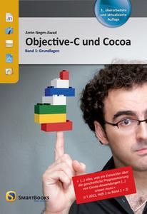 «Objective-C und Cocoa - Band 1: Grundlagen» by Amin Negm-Awad