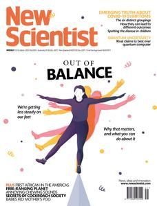 New Scientist Australian Edition – 10 October 2020