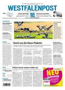 Westfalenpost Wetter - 07. März 2018