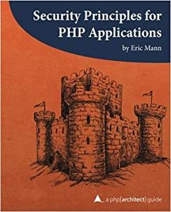 Security Principles for PHP Applications