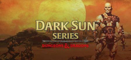Dungeons & Dragons: Dark Sun Series (1993)