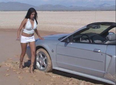 Carstuckgirls - Best  of  Vol1 (2007)