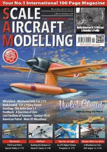 Scale Aircraft Modelling - November 2018