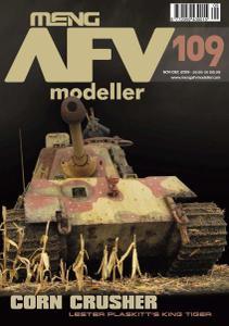 Meng AFV Modeller - November-December 2019