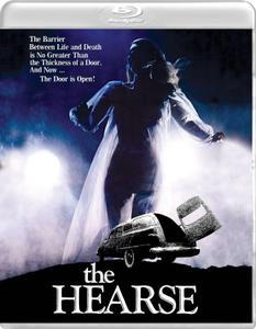 The Hearse (1980) + Extra