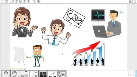 VideoScribe Whiteboard Animations - For business like a pro (Updated)