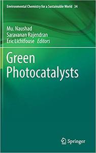 Green Photocatalysts
