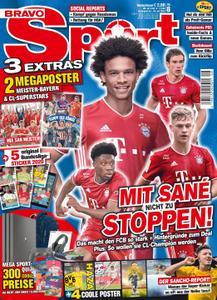 Bravo Sport – 09. Juli 2020