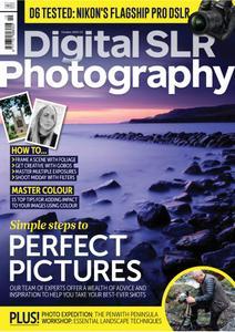 Digital SLR Photography - October 2020