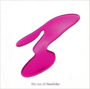 New Order - (the rest of) New Order (1995)