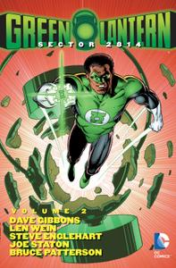Green Lantern-Sector 2814 v02 2013 digital Son of Ultron