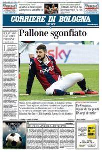 Corriere di Bologna Sport - 14.03.2016