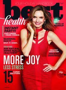 Best Health - December 2017
