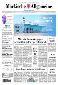 Märkische Allgemeine Dosse Kurier - 04. Oktober 2018