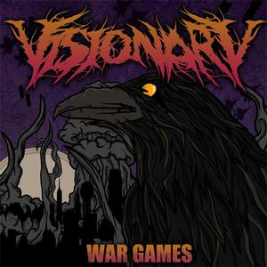 Visionary - War Games (EP) (2013)