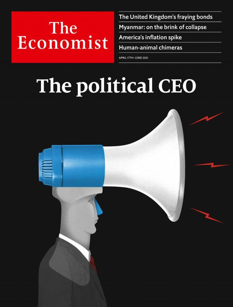 The Economist USA - April 17, 2021