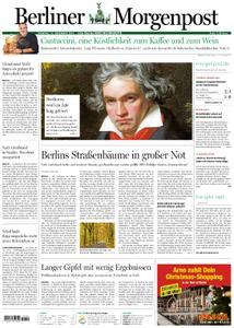 Berliner Morgenpost – 16. Dezember 2019