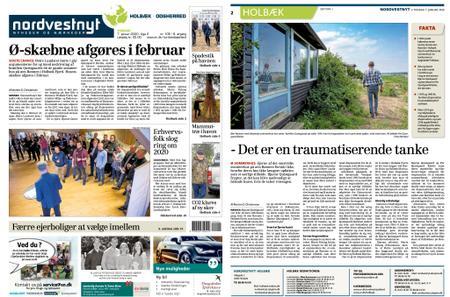 Nordvestnyt Holbæk Odsherred – 07. januar 2020