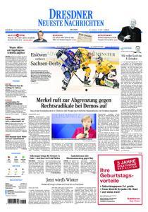 Dresdner Neueste Nachrichten - 17. November 2018