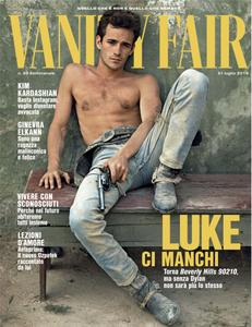 Vanity Fair Italia – 31 luglio 2019