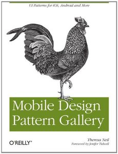 Mobile Design Pattern Gallery {Repost}