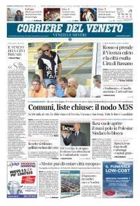 Corriere del Veneto Venezia e Mestre - 13 Maggio 2018