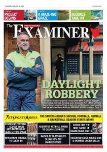 The Examiner - February 20, 2020