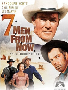 Seven Men from Now (1956)