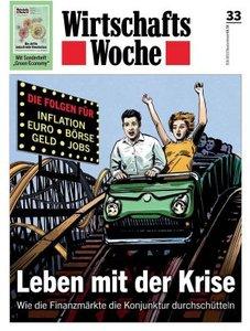 WirtschaftsWoche 33/2011