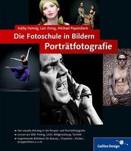 Die Fotoschule in Bildern. Porträtfotografie, 2 Auflage (repost)