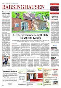 Barsinghausen/Wennigsen - 26. Juli 2019