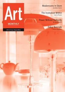 Art Monthly - June 2006   No 297