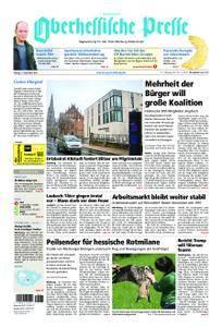 Oberhessische Presse Hinterland - 01. Dezember 2017