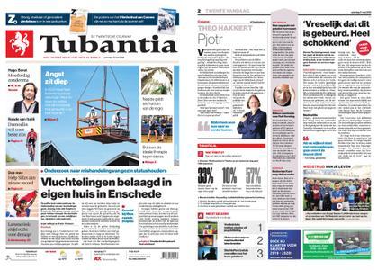 Tubantia - Enschede – 11 mei 2019
