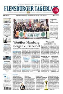 Flensburger Tageblatt - 22. Februar 2020