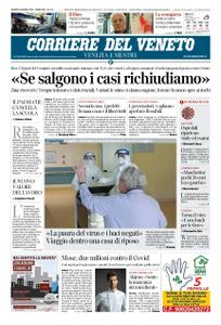 Corriere del Veneto Venezia e Mestre – 30 aprile 2020