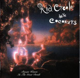 Kid Creole & The Coconuts - Private Waters In The Great Divide (1990)