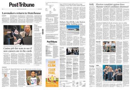 Post-Tribune – November 18, 2020
