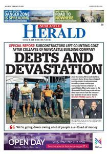 Newcastle Herald - February 22, 2020