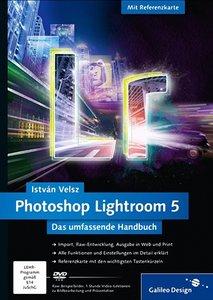 Photoshop Lightroom 5: Das umfassende Handbuch (repost)