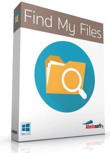 Abelssoft Find My Files 2019 v1.06.154