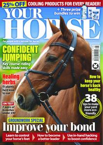 Your Horse - August 2021