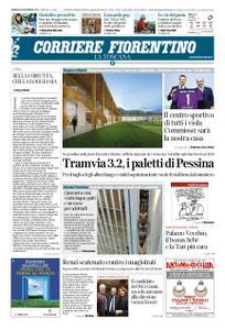 Corriere Fiorentino La Toscana – 29 novembre 2019