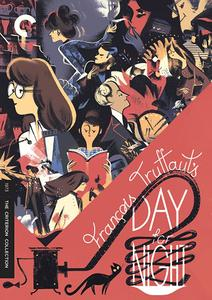 Day for Night (1973) La nuit américaine [The Criterion Collection]