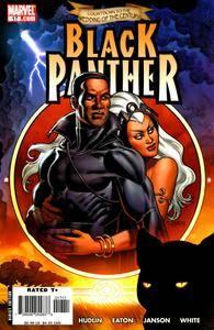 Black Panther v4